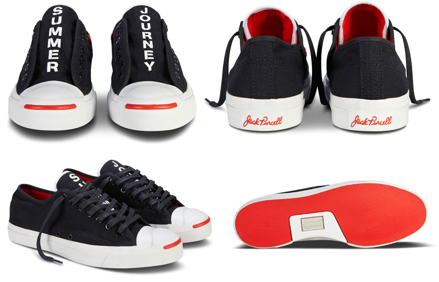 Converse Jack Purcell Chile